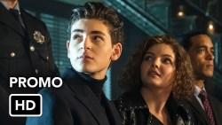 """Gotham: promo e trama dell'episodio 5x09 """"The Trial of Jim Gordon"""""""