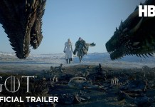game of thrones trailer stagione 8 ufficiale