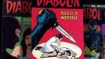 Diabolik sono io  di Giancarlo Soldi  al Museo Nazionale del Cinema