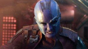 Karen Gillan sul ritorno di James Gunn alla regia di Guardiani della Galassia Vol. 3