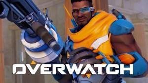 Overwatch: Baptiste disponibile con la Patch 1.34