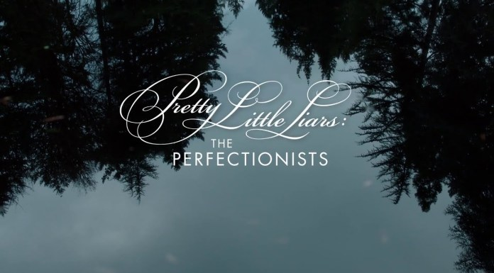 pretty little liars the perfectionists pll serie tv pilot