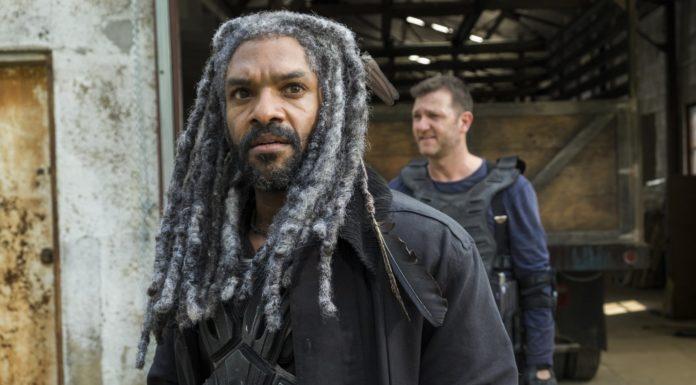 The Walking Dead: serie vs fumetto, perché Rosita ed Ezekiel sono stati risparmiati?