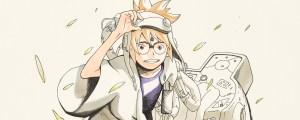 Samurai 8: L'inizio della nuova serie di Masashi Kishimoto (Naruto)