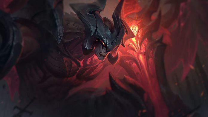 Aatrox League of Legends