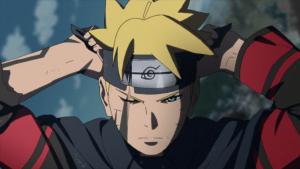 Boruto: Naruto next Generations: Boruto lancia la missione di salvataggio di suo padre