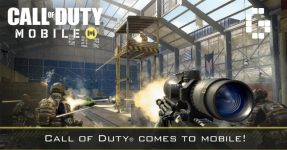 Call of Duty Mobile: in arrivo tutti i dettagli
