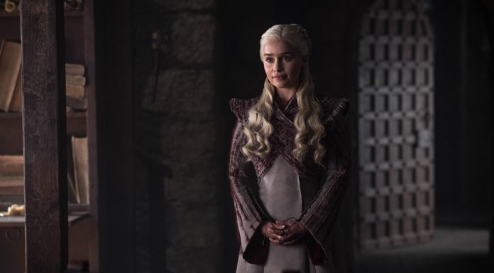 Game of Thrones: daenerys Targaryen Emilia Clarke
