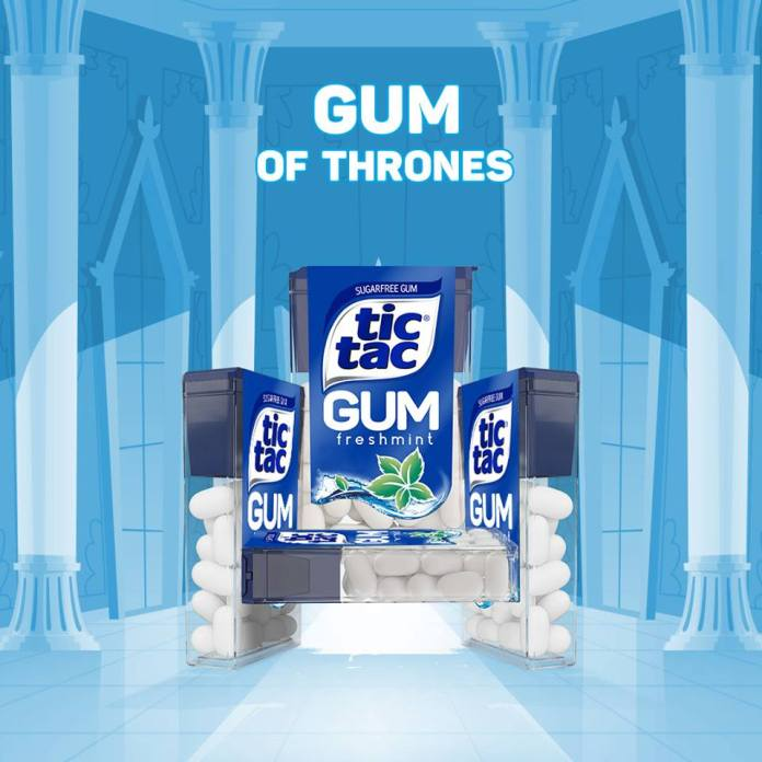 Game of Thrones ADV