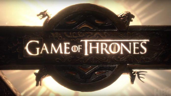 Game of Thrones 8 - Trono di Spade 8