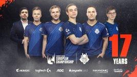 LEC Spring Finals: i G2 sono campioni d'Europa