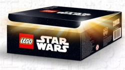 LEGO Star Wars: Mystery Box promozionale in arrivo
