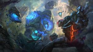 League of Legends: le note della patch 9.9