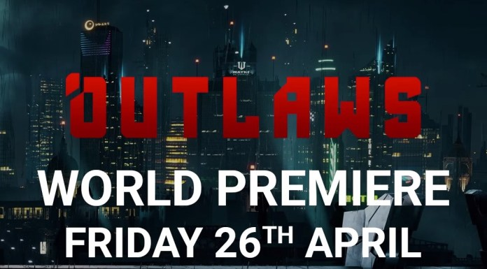 Outlaws World Premiere Leak