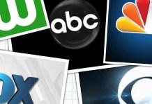 serie tv programmazione USA america settimana aprile
