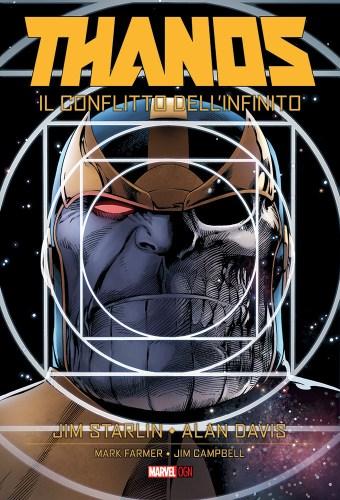 Thanos – Il Conflitto dell'Infinito