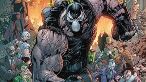 "DC Comics: Tom King svela nuovi dettagli su ""Batman: City of Bane"""