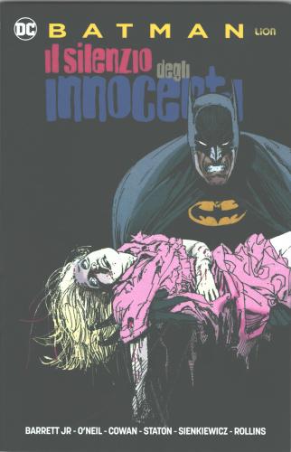 BATMAN: IL SILENZIO DEGLI INNOCENTI