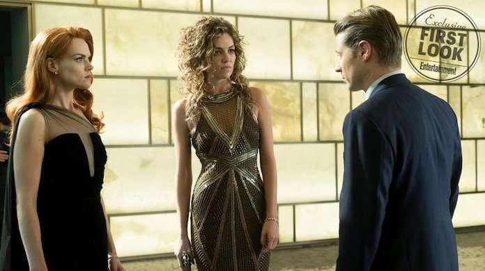 Gotham: Catwoman finale
