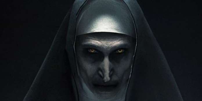 The Nun - film horror di Akela Cooper. (The Conjuring)