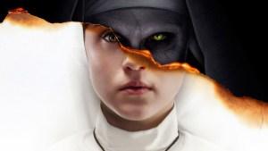 The Nun 2: la sceneggiatrice sarà Akela Cooper