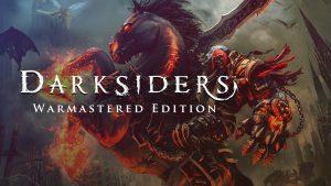 Darksiders: Warmastered Edition - da oggi su Nintendo Switch
