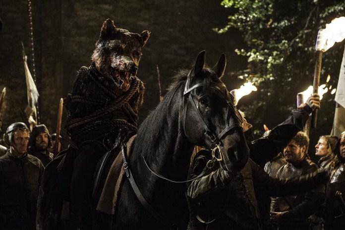 Robb Stark, lo sfregio dopo le Nozze Rosse