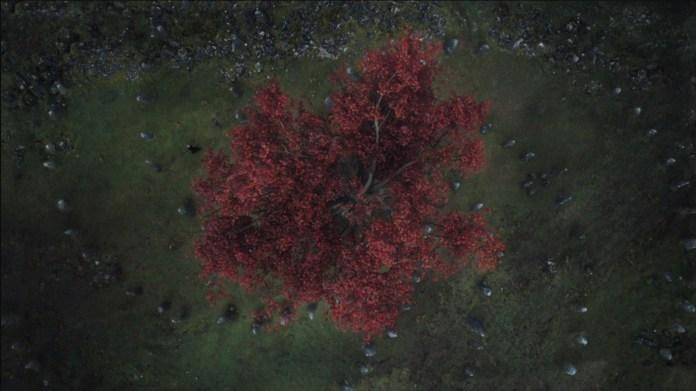 Game of Thrones spirale re della notte