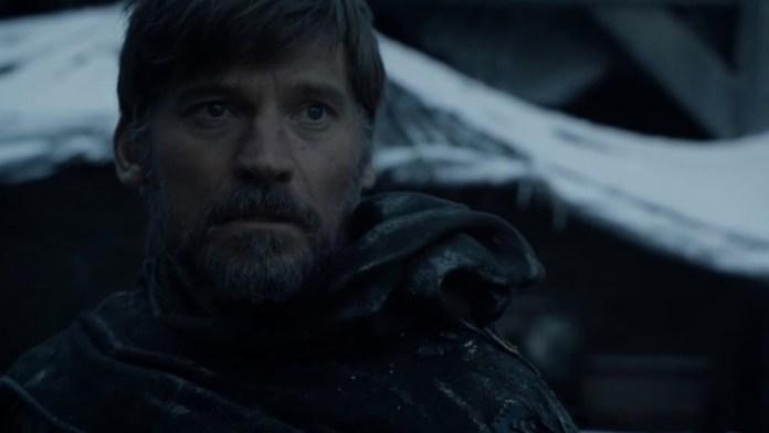 Jaime Lannister ha appena rivisto Bran Stark  (Credits: HBO)