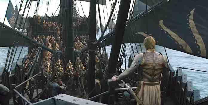 """Game of Thrones 8x01: """"Winter is here"""", cosa è successo nel nuovo episodio - Riassunto - Recap 8x01  (Credits: HBO)"""