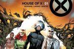Marvel svela la nuova era degli X-Men