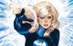 Marvel annuncia la miniserie Invisible Woman