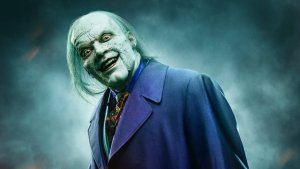 Gotham: Cameron Monaghan mostra un primo piano del suo Joker su Instagram