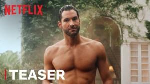 Lucifer 4: ecco la data ufficiale d'uscita su Netflix, 666 ore d'attesa!