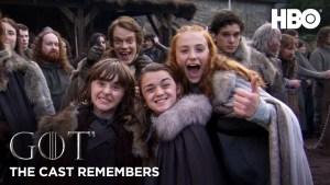 Game of Thrones: i membri del cast svelano le proprie scene preferite