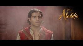 Aladdin: il nuovo spot del live-action targato Disney