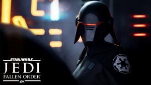 Star Wars Jedi: Fallen Order, mostrato il primo trailer