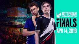 LEC Spring Finals: G2 Esports vs Origen, la rivincita