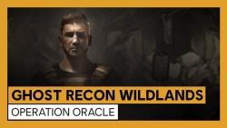 Ghost Recon Wildlands: Operation Oracle, ecco il nuovo trailer