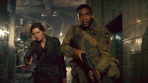 Overlord: esce in Blu-ray e DVD il thriller prodotto da J.J. Abrams