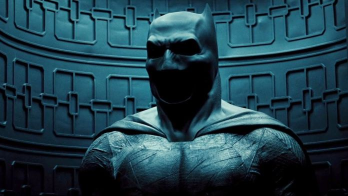 The Batman DCEU Robert Pattinson il Cavaliere Oscuro