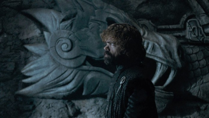Tyrion - Trailer episodio 8x05 (Trono di Spade) - video promo  (Credits: HBO)