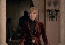 Game of Thrones: Cersei Lannister