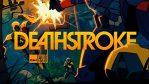 Deathstroke: poster e dettagli della serie animata