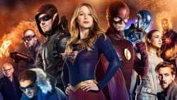 Arrowverse: The CW rilascia il palinsesto autunnale