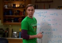 Jim Parsons the big bang theory svela perchè della fine della serie