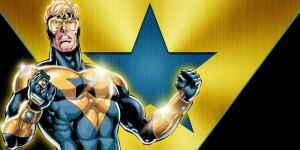 Booster Gold: Zack Stentz termina la sceneggiatura e punzecchia DC e Warner