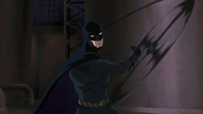 Trailer Batman Hush