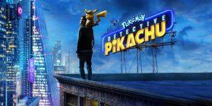 Pokemon Go: tutto sull'evento Detective Pikachu