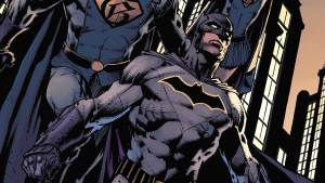 "Tom King: ""Cambierò Batman. Forse per sempre"""